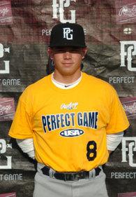 "Maxwell ""Max"" McCay's Baseball Recruiting Profile"