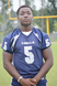 Terry Thomas Football Recruiting Profile