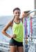 Nicole Scherer Women's Track Recruiting Profile