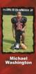 Michael Washington Jr Football Recruiting Profile
