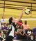 Ashley Freeze Women's Volleyball Recruiting Profile