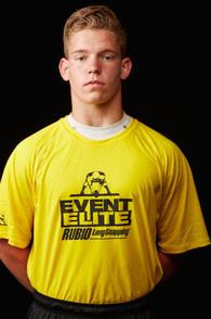 "Neal ""Mitch"" Hall III's Football Recruiting Profile"