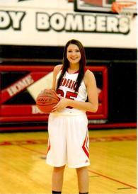 Courtney Haynes's Women's Basketball Recruiting Profile