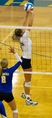 Sydney Kruisselbrink Women's Volleyball Recruiting Profile