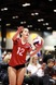 Nicole Peery Women's Volleyball Recruiting Profile