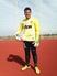 Athlete 493767 square