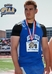 Dominic Marshall Men's Track Recruiting Profile