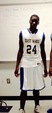 Zhavique Raines Men's Basketball Recruiting Profile