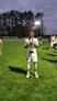 Thair Fraser ( Britton ) Men's Soccer Recruiting Profile