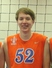 A.J. Risavy Men's Volleyball Recruiting Profile