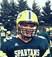 James Boone Football Recruiting Profile