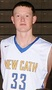 Jerome (Trey) Wurtz Men's Basketball Recruiting Profile