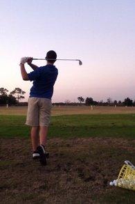Carter Caraker's Men's Golf Recruiting Profile