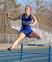 Daisha Lubbers Women's Track Recruiting Profile