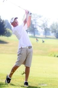 Jarrett Kinney's Men's Golf Recruiting Profile