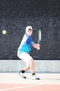 Taylor Posavitz's Men's Tennis Recruiting Profile