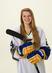 Erika McDonald Women's Ice Hockey Recruiting Profile