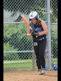 Kassidy Abney's Softball Recruiting Profile
