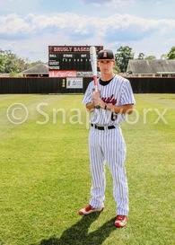 Cameron Daigle's Baseball Recruiting Profile