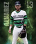 Evelio Alvarez (E.J.) Baseball Recruiting Profile