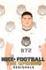 Aaron Ramirez Football Recruiting Profile