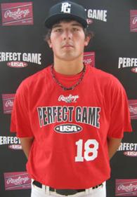 Andrew McDonald's Baseball Recruiting Profile