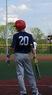 Dalton Hoskins Baseball Recruiting Profile