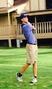 Kolton Baber Men's Golf Recruiting Profile