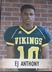 Edward Anthony Football Recruiting Profile