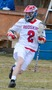 David Nuckles Men's Lacrosse Recruiting Profile
