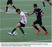 Vedant Shah Men's Soccer Recruiting Profile