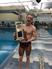 Zachary Sannar Men's Swimming Recruiting Profile
