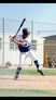 Anastacio Salas Baseball Recruiting Profile