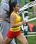 Celeste Arteaga Women's Track Recruiting Profile