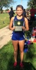 Alexis Medina Women's Track Recruiting Profile