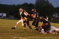 Tanner Hannold's Football Recruiting Profile