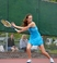 Samantha Mannix Women's Tennis Recruiting Profile
