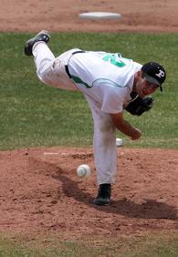 Ryan Wolf's Baseball Recruiting Profile