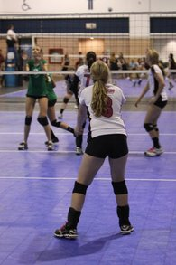 Lindsey Johnson's Women's Volleyball Recruiting Profile