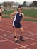 Yasmine Martinez Women's Track Recruiting Profile