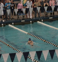 Kelsey Koos's Women's Swimming Recruiting Profile