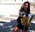 Isabelle Garza Women's Track Recruiting Profile