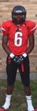 Terrell Bennett Football Recruiting Profile