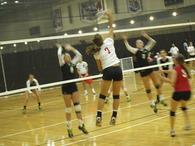 Scottie Ingram's Women's Volleyball Recruiting Profile
