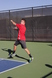Erich Nuss Men's Tennis Recruiting Profile