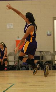 Kanani Auwae's Women's Volleyball Recruiting Profile
