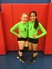 ALEXANDRA ALBURO Women's Volleyball Recruiting Profile