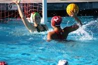 Morgan Edgar's Women's Water Polo Recruiting Profile