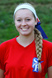 Maddie Redman Softball Recruiting Profile