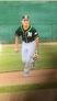 John Agraz Baseball Recruiting Profile